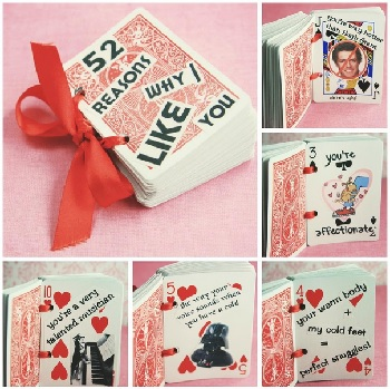 creative valentines day gifts